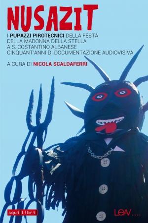Nicola Scaldaferri, a cura di, Nusazit