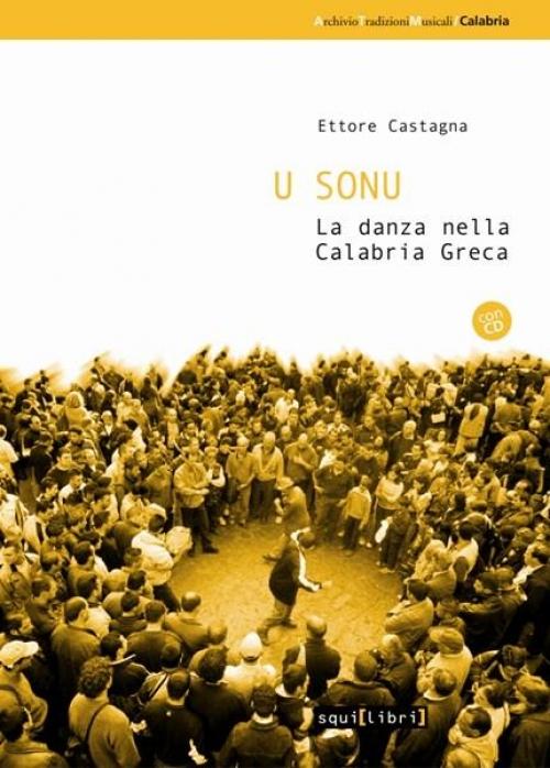 Ettore Castagna U sonu - Squilibri Editore | Libri, CD e DVD di musica,  antropologia, storia orale e poesia