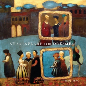 Nicola Segatta, Shakespeare for dreamers