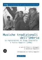 P. Arcangeli, V. Paparelli Musiche tradizionali in Umbria