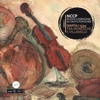 NCCP-Nuova Compagnia di Canto Popolare, Napoli 1534